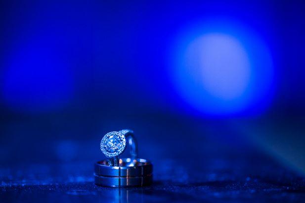orange county wedding event planner wedding ring
