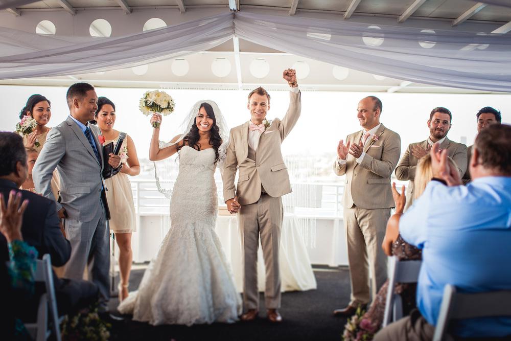 orange county wedding event planner jessica and patrick