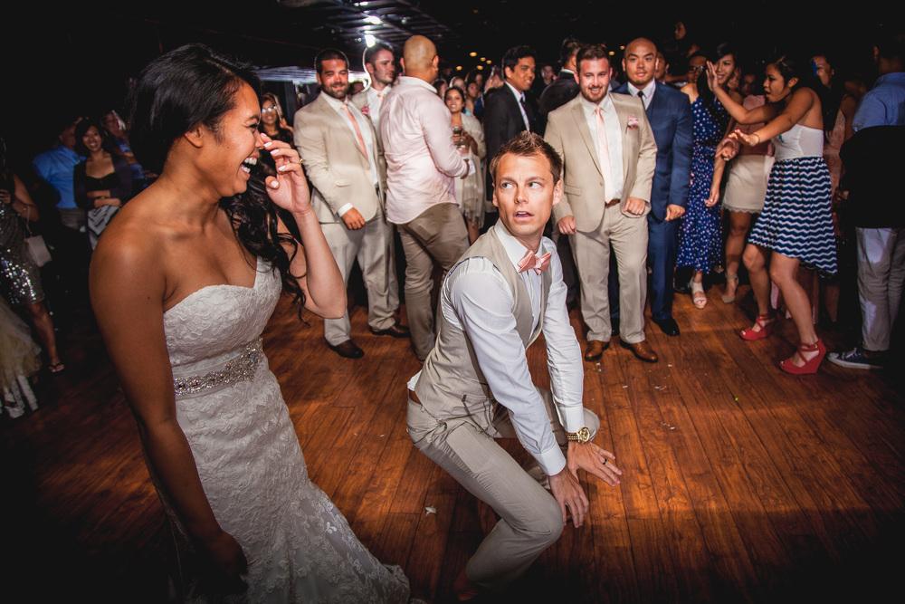 orange county wedding event planner dance moves