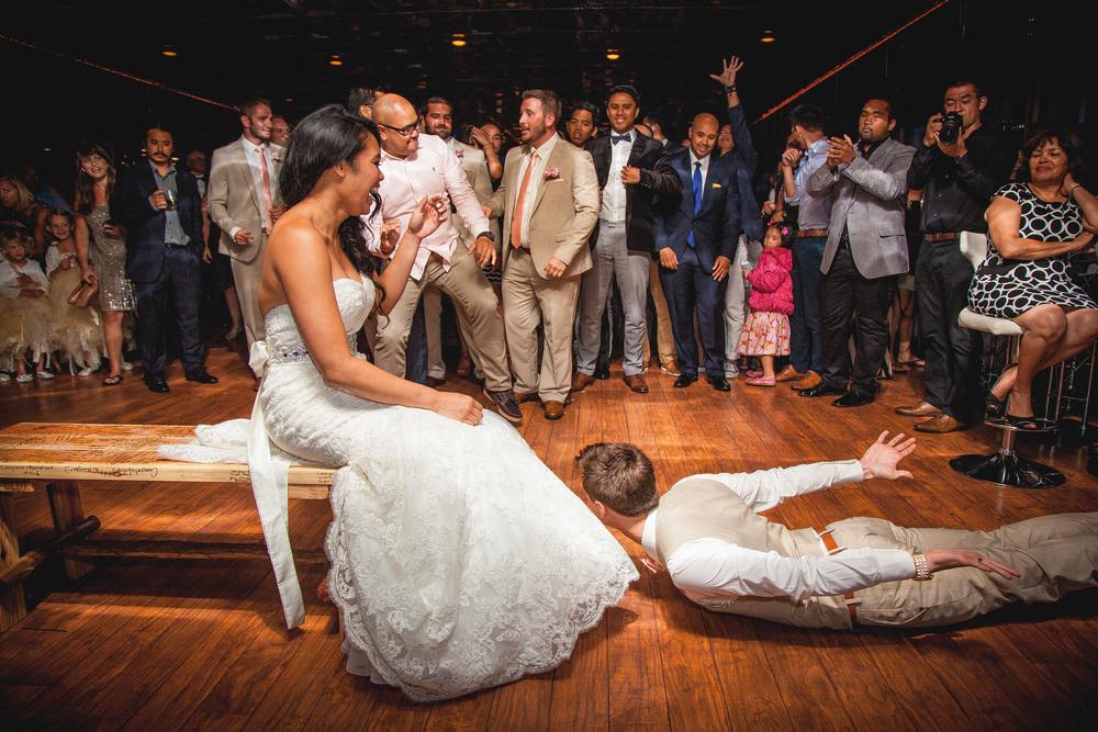 orange county wedding event planner wedding slide