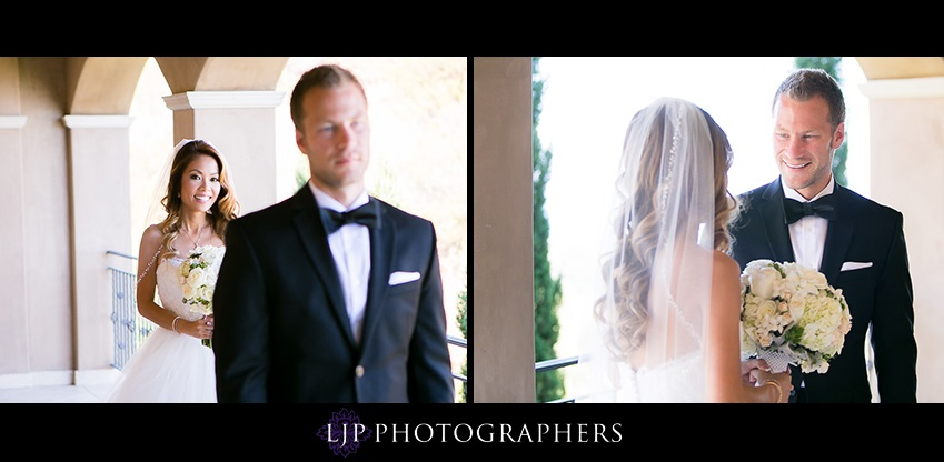 orange county wedding event planner bride double picture