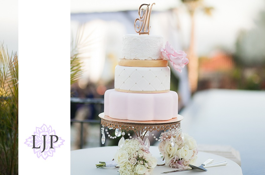 orange county wedding event planner wedding cake