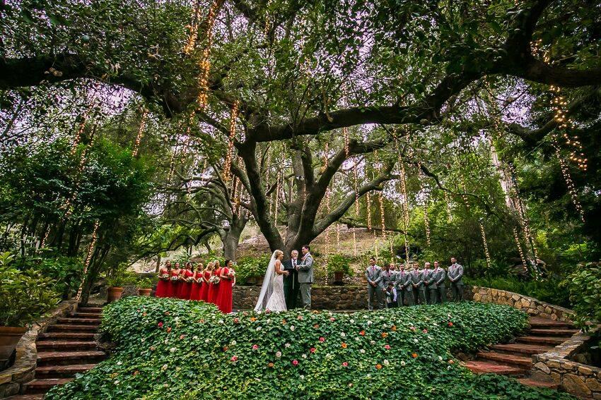 orange county wedding event planner wedding ceremony