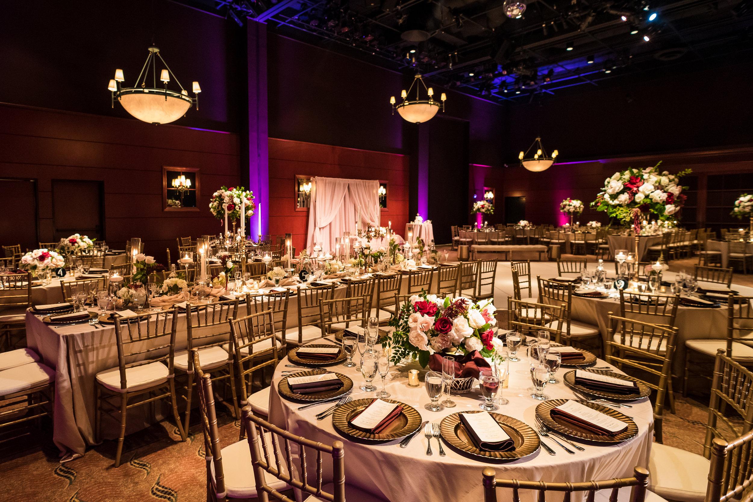 Norris Pavilion Wedding Palos Verdes