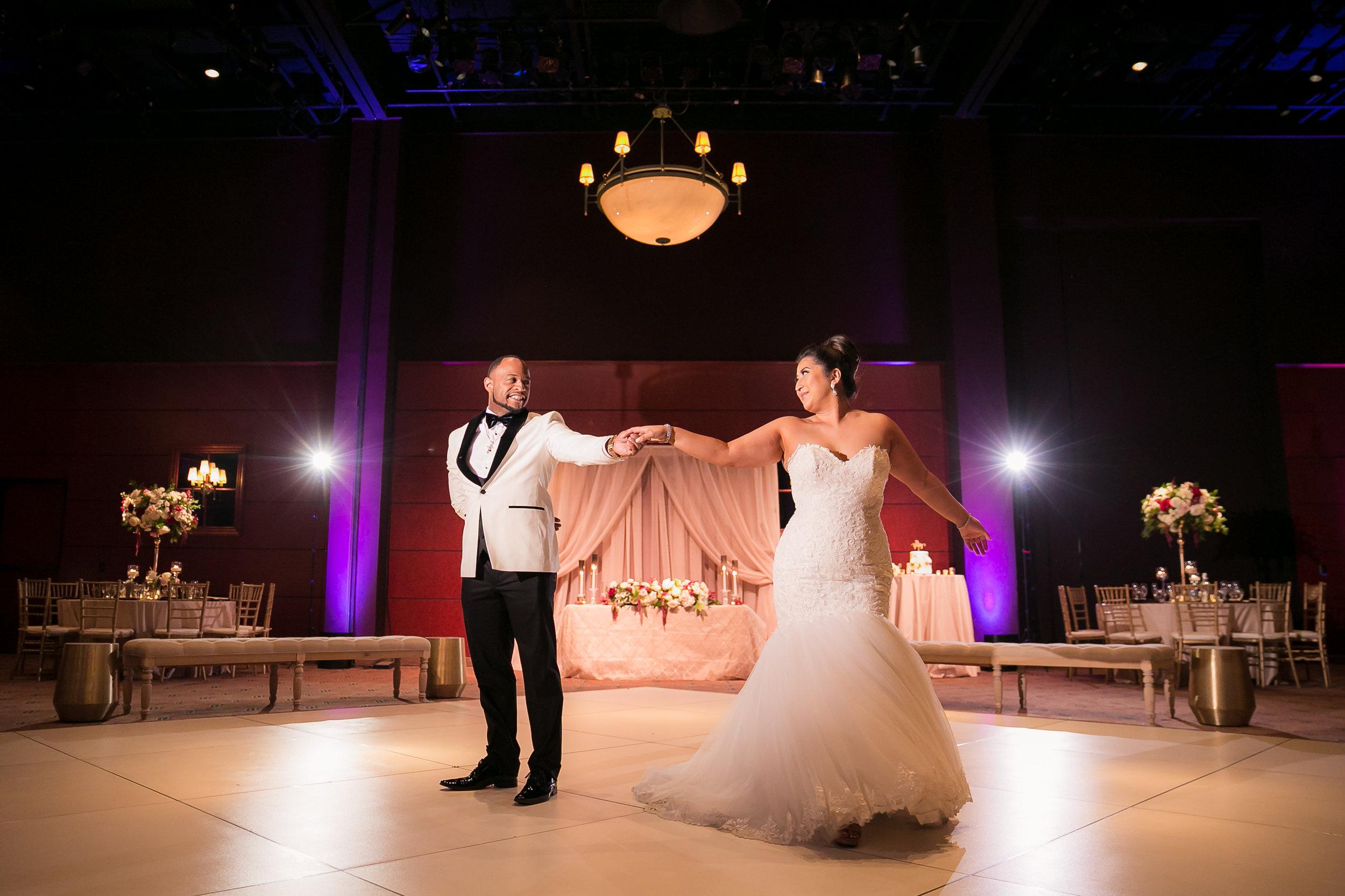 Los Angeles Wedding Planner