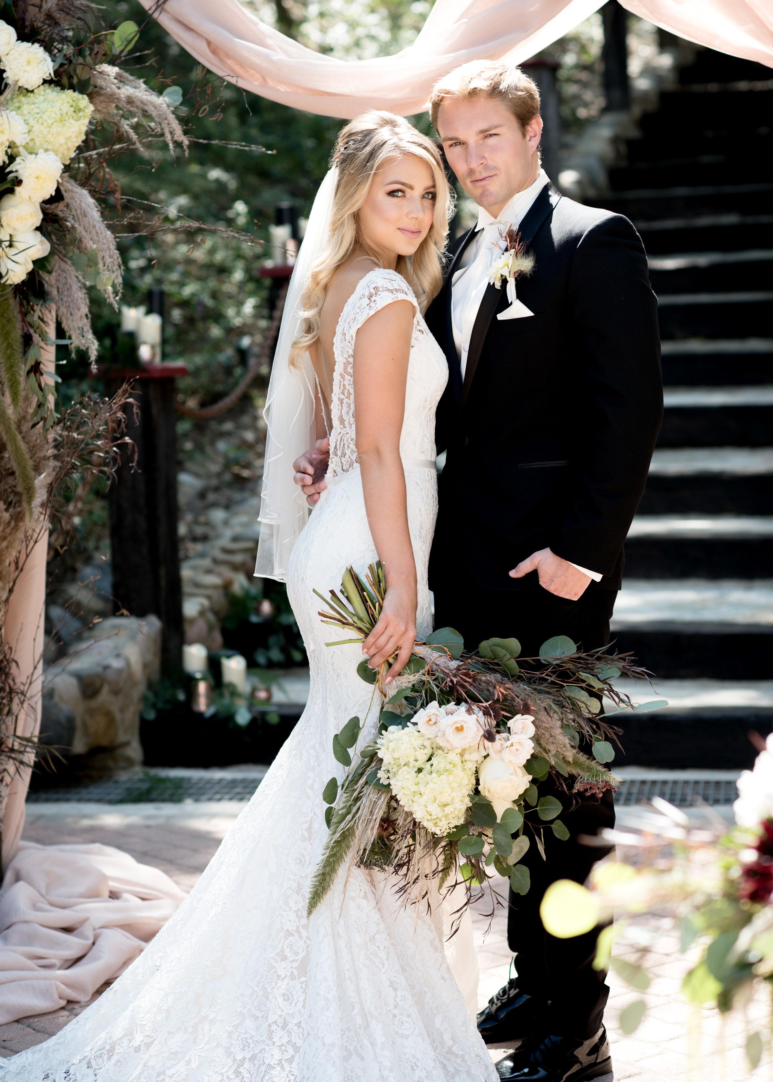 Rancho Las Lomas Wedding Planner