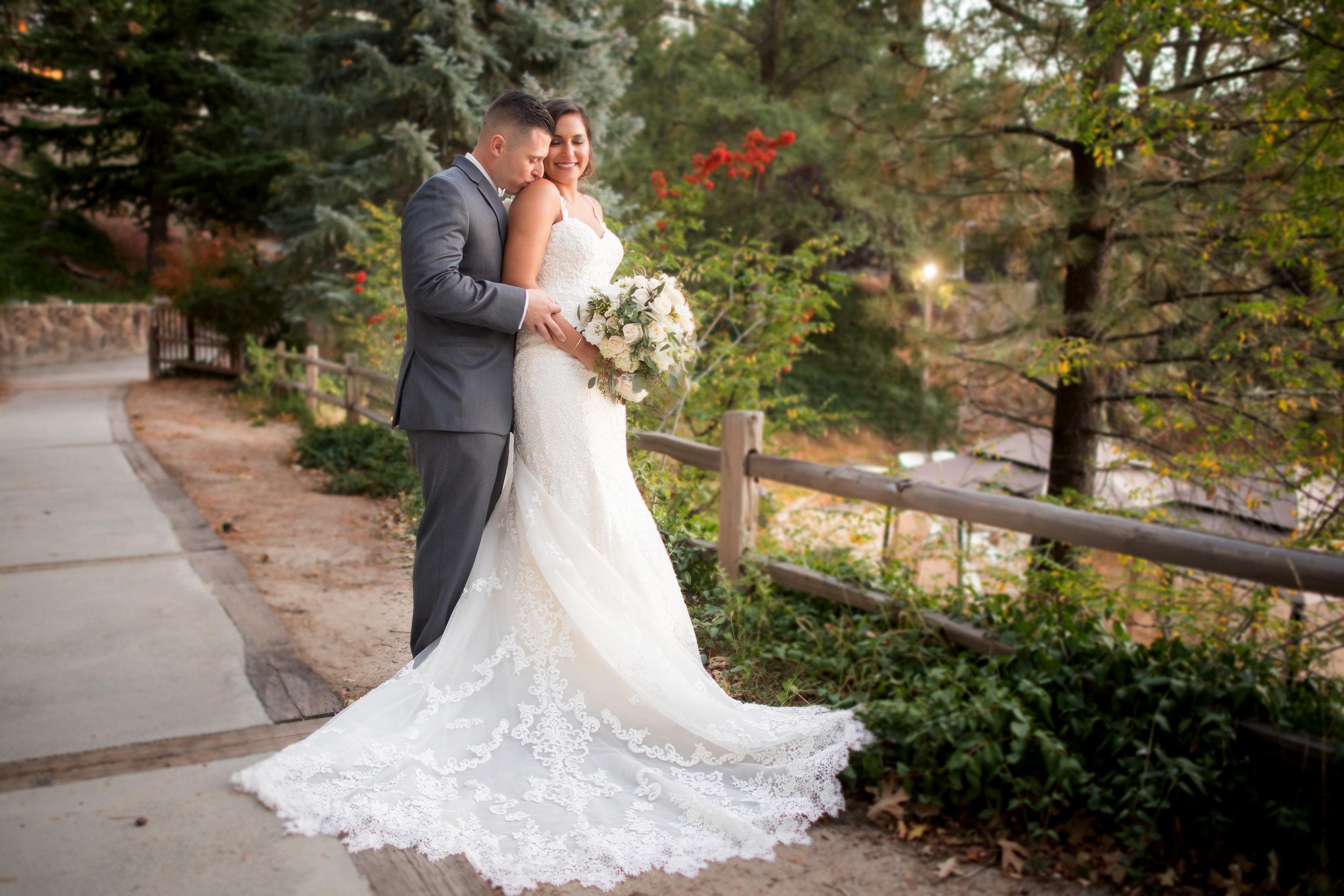 Lake Arrowhead Wedding Planner