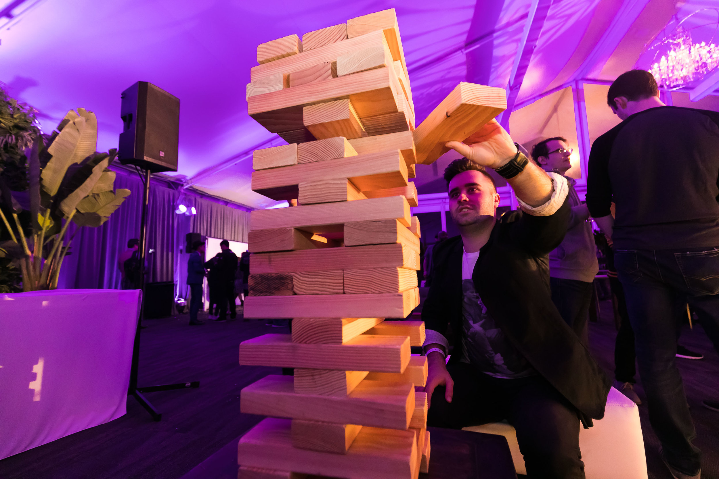Corporate Event Games