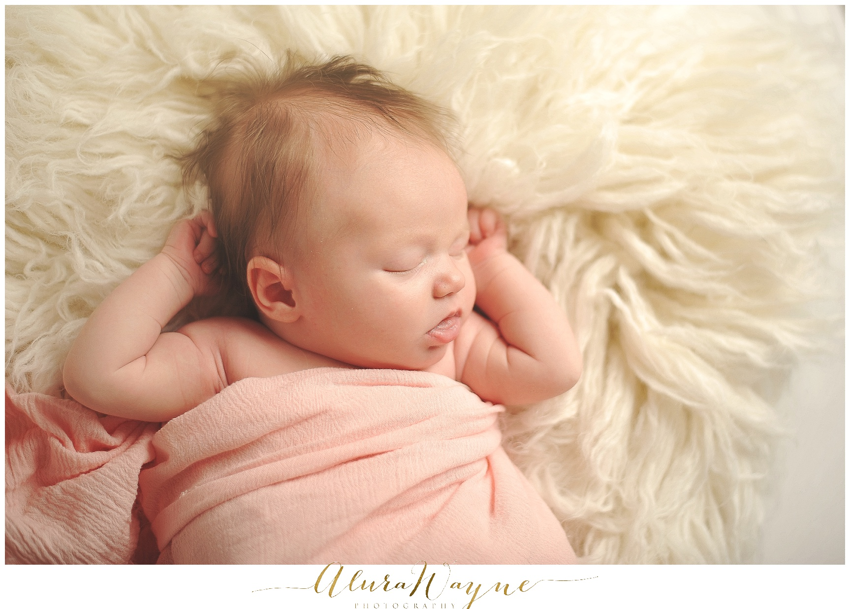 nashville tn newborn photography