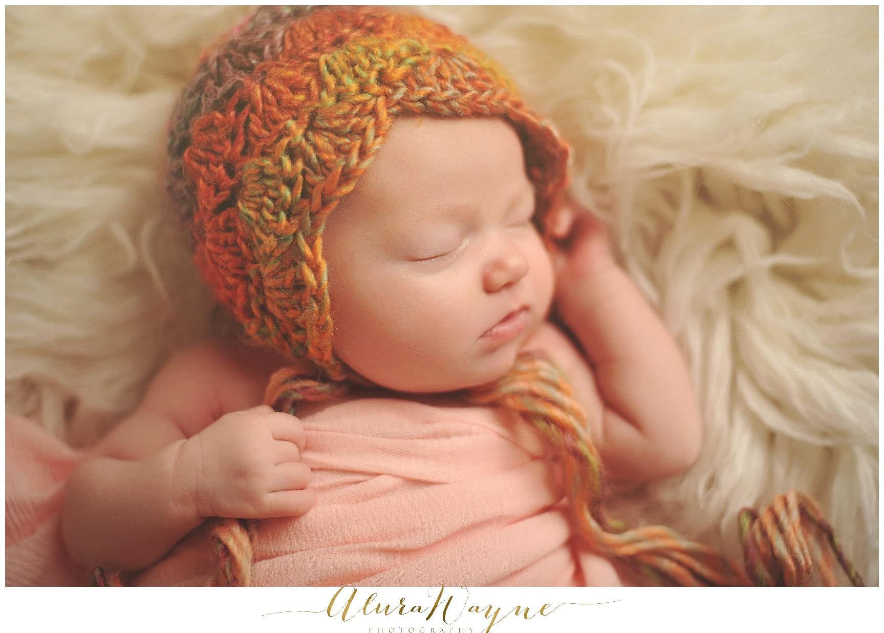 nashville tn newborn photography