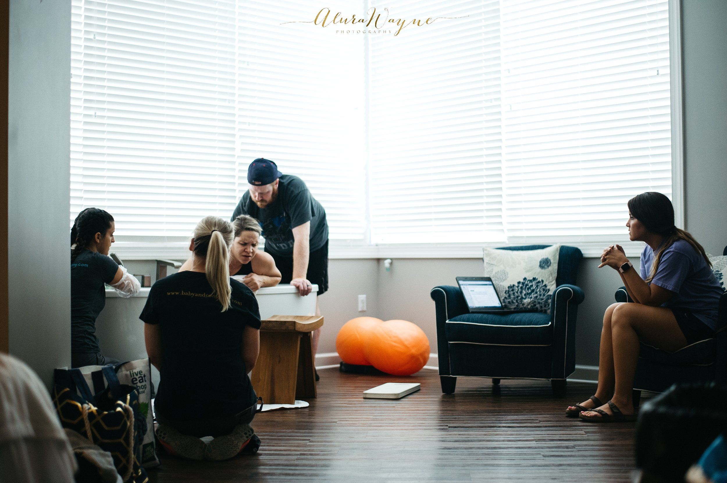 nashville tn birth photographers | alurawayne photography