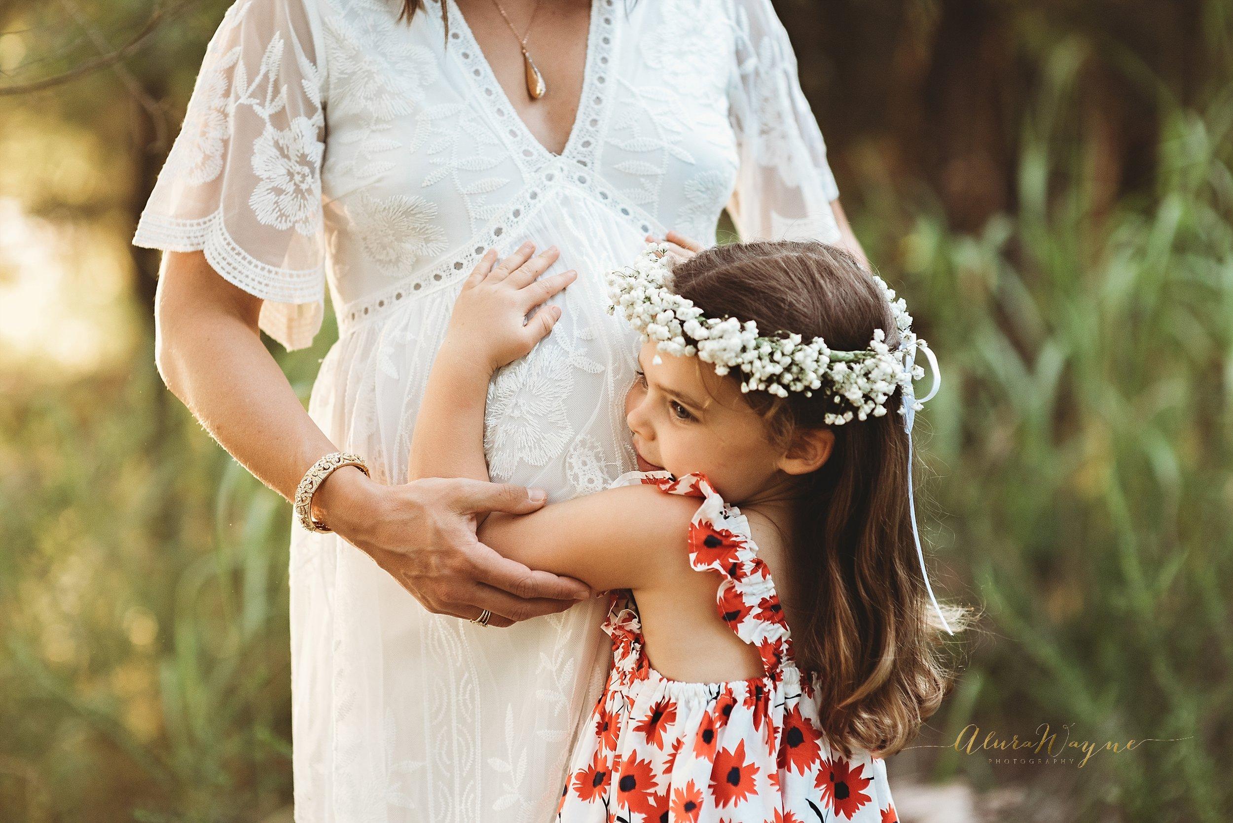 Nashville Maternity Photographer   AluraWayne Photography