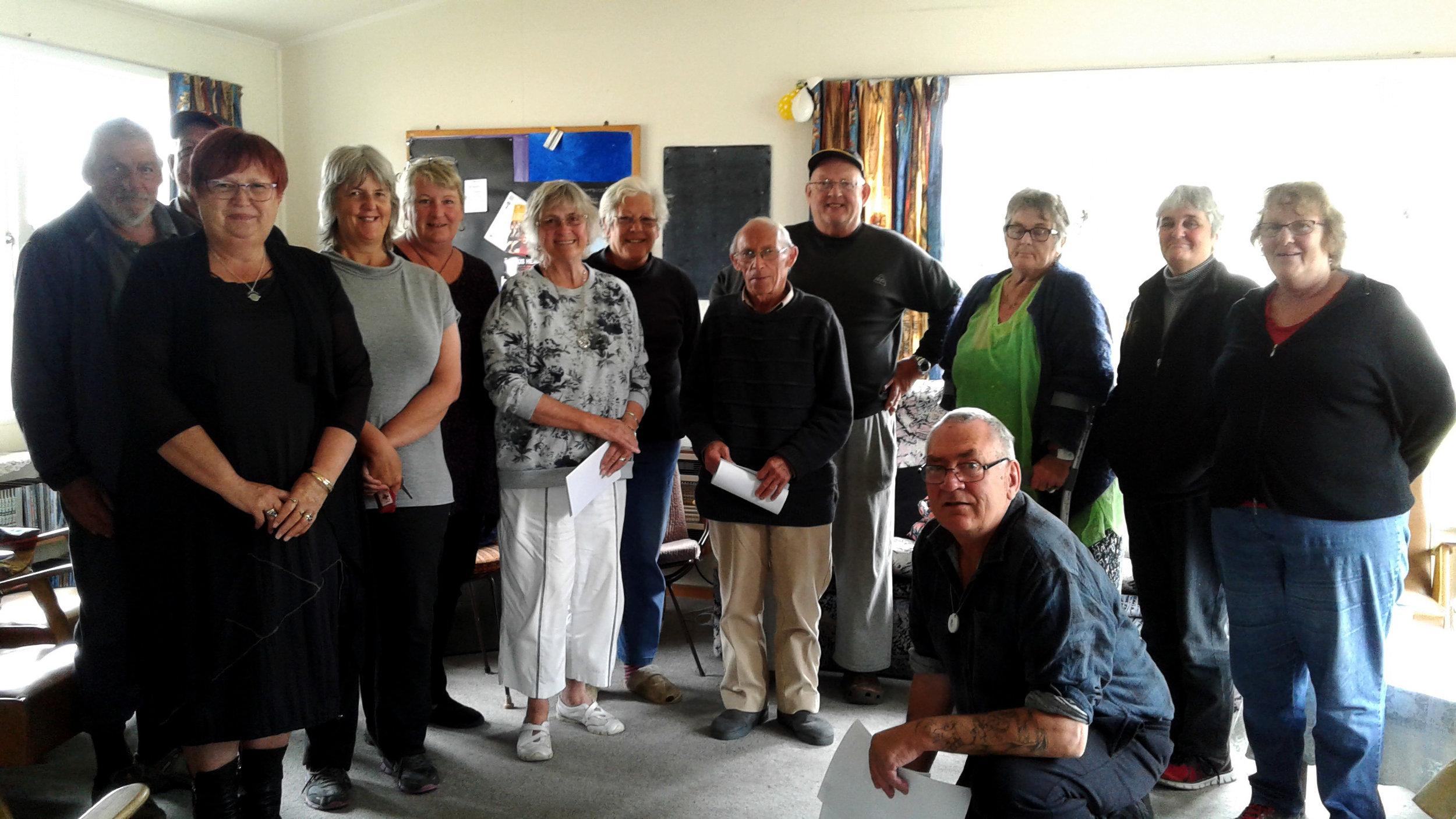 Budgeting advice from Robin Parks, Te Korowai Trust