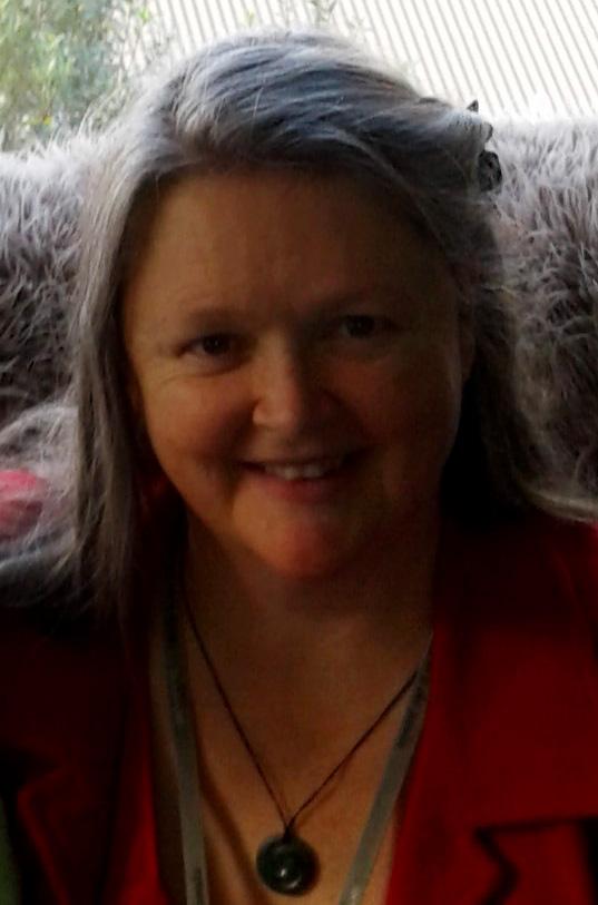Jaine Cronin, Pūkenga Manaaki (Whānau Ora Navigator)