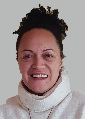 Antoinette Paul