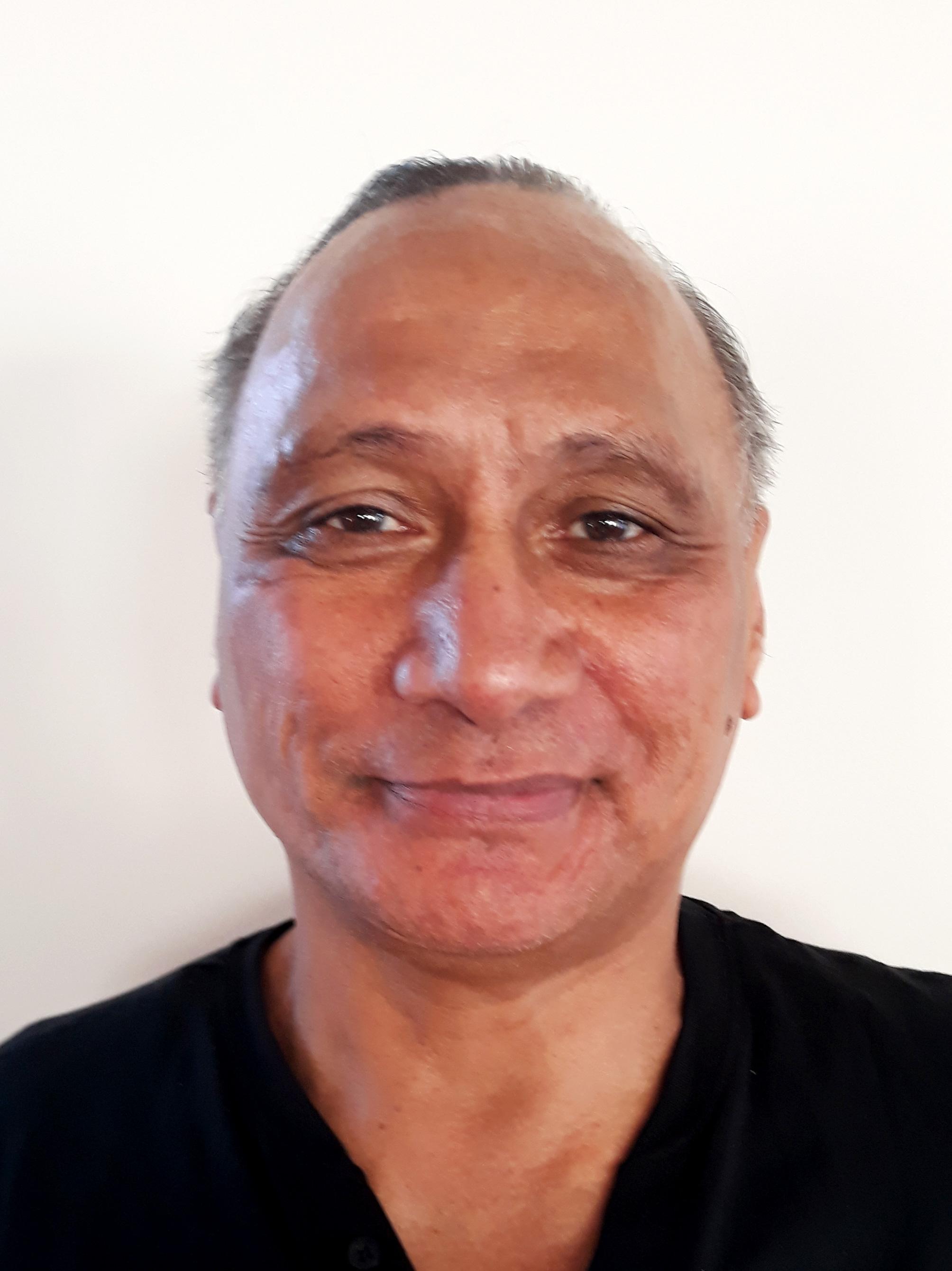 Rameka Te Rahui