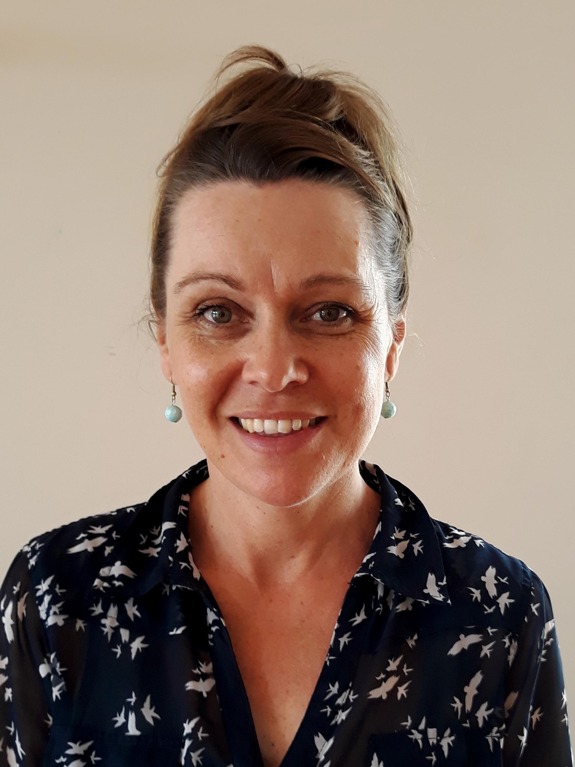 Janelle Wilkey