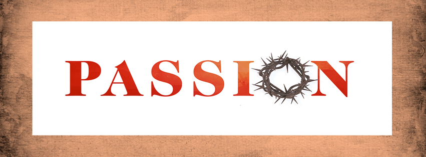 Message Series: His Passion