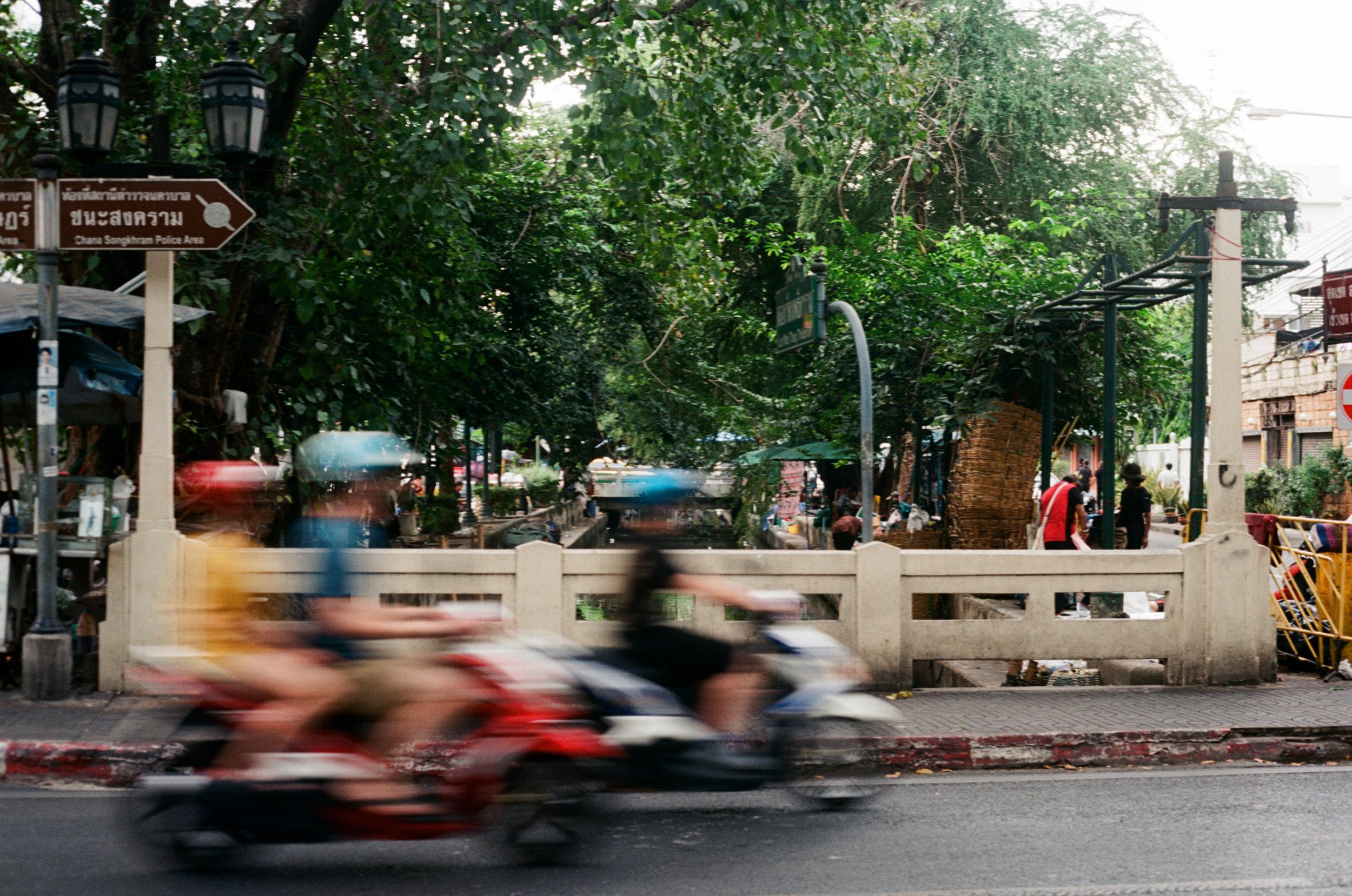 Thanon Tanao Road