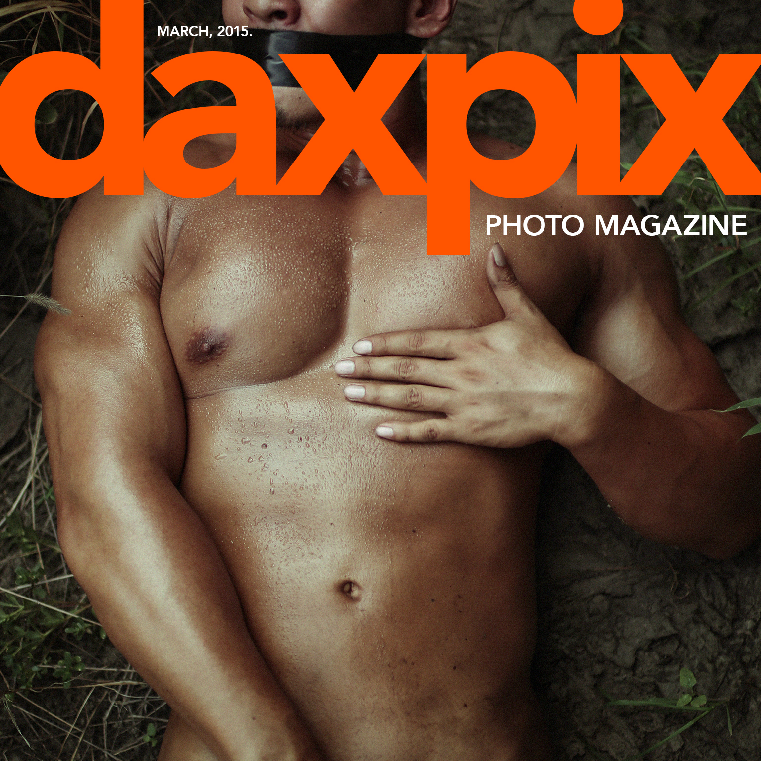 daxpix PhotoMag 3, 2015