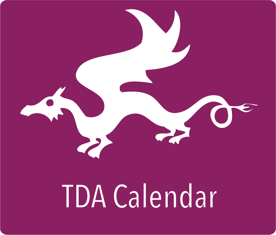 2018/19 TDA Calendar Link