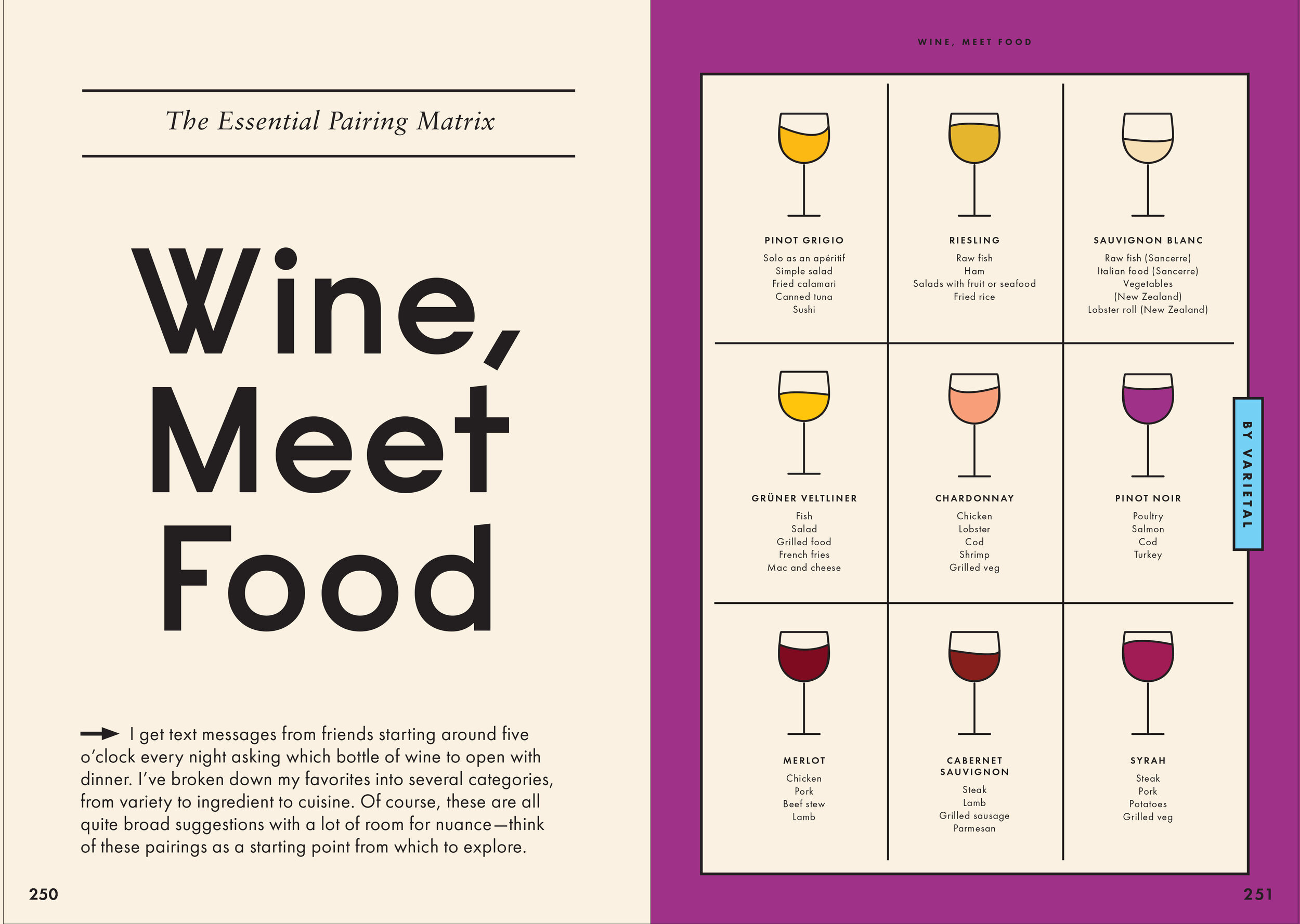 Wine Simple: A Totally Approachable Guide from a World-Class Sommelier (Hardcover)