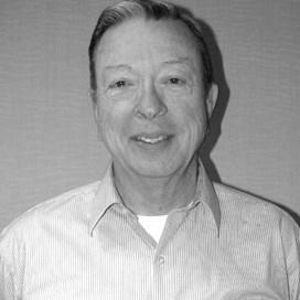 John Parker   Vice-Chairman