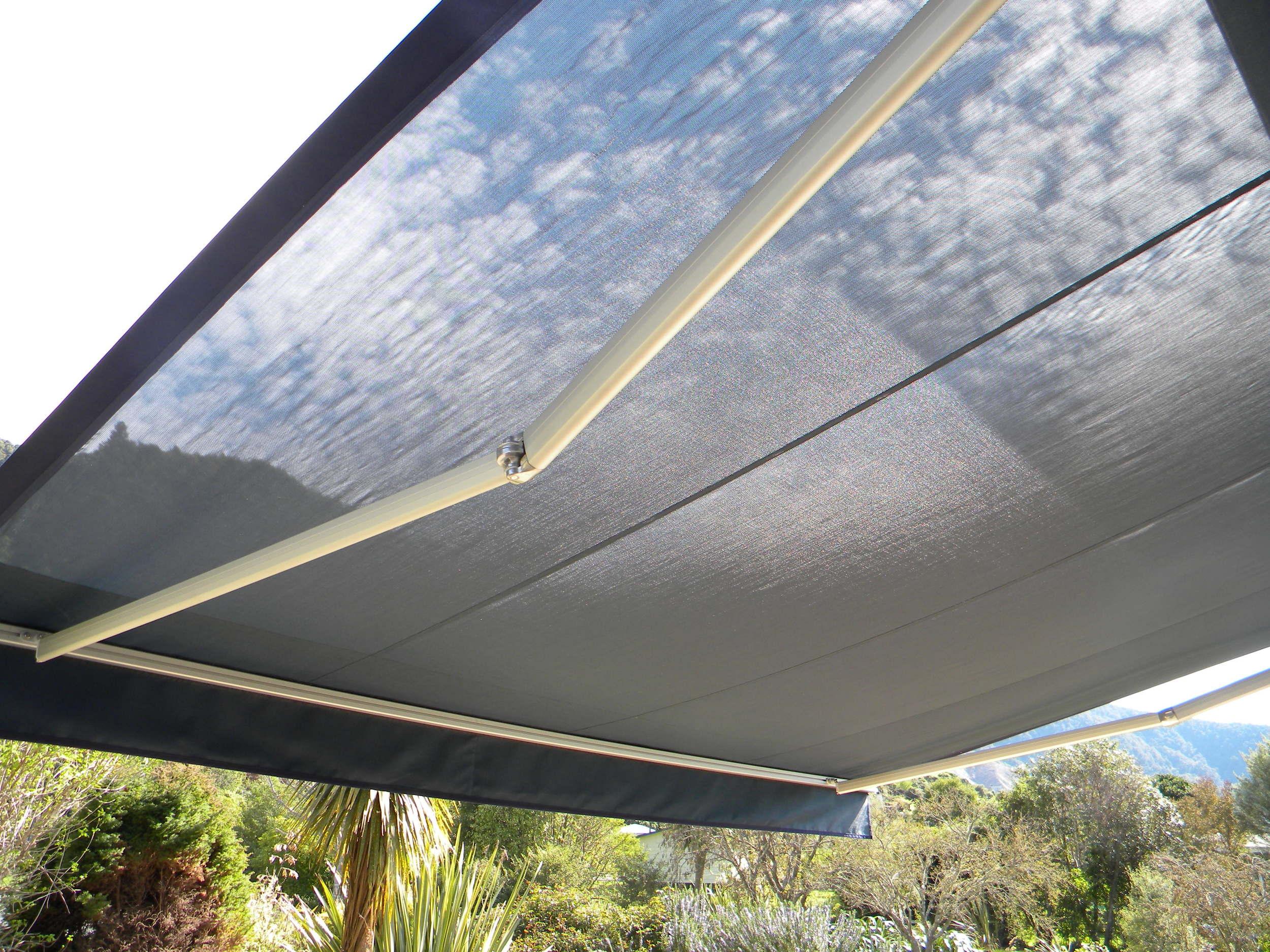 Franciaflex awnings