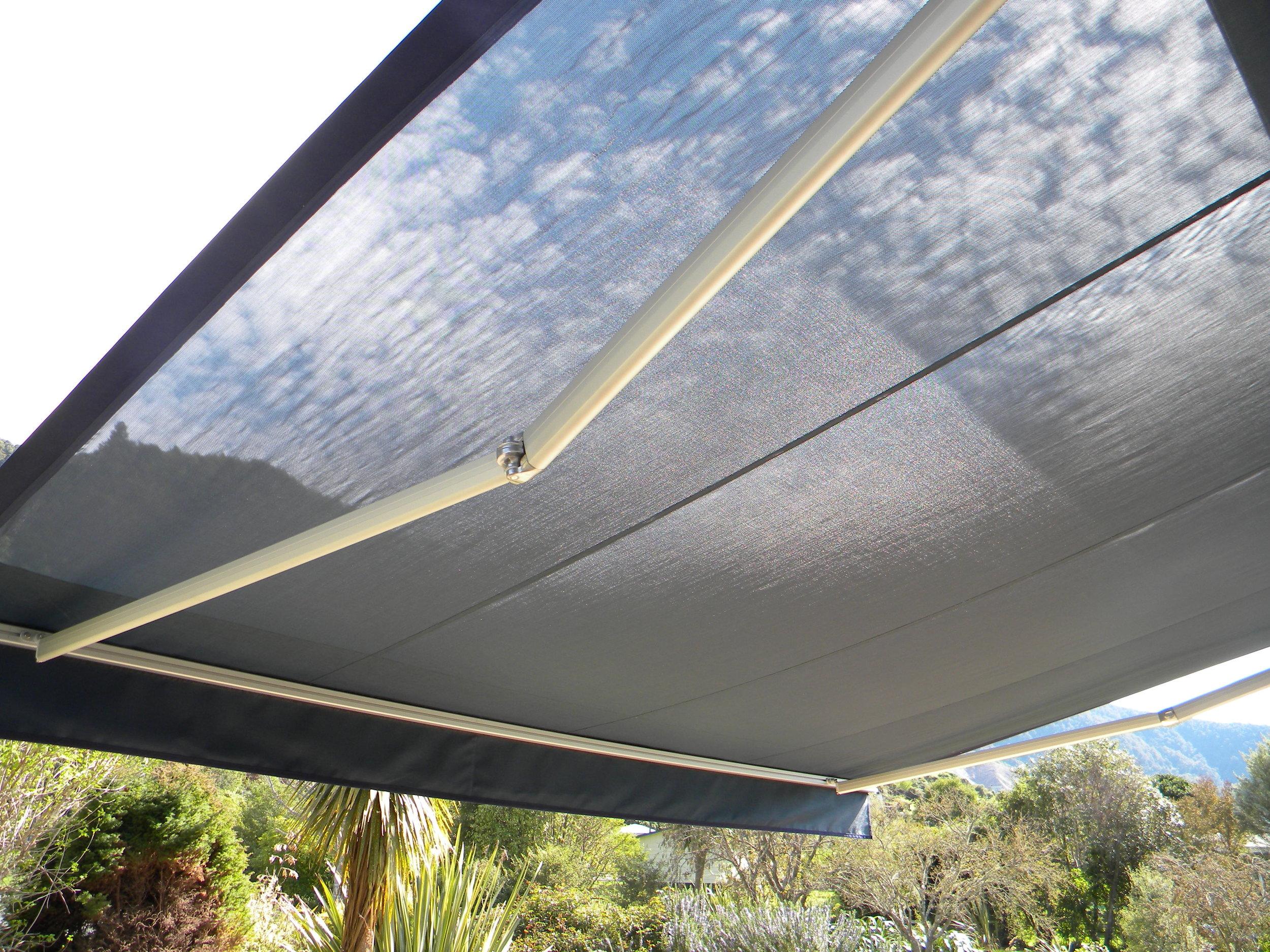awning marlborough
