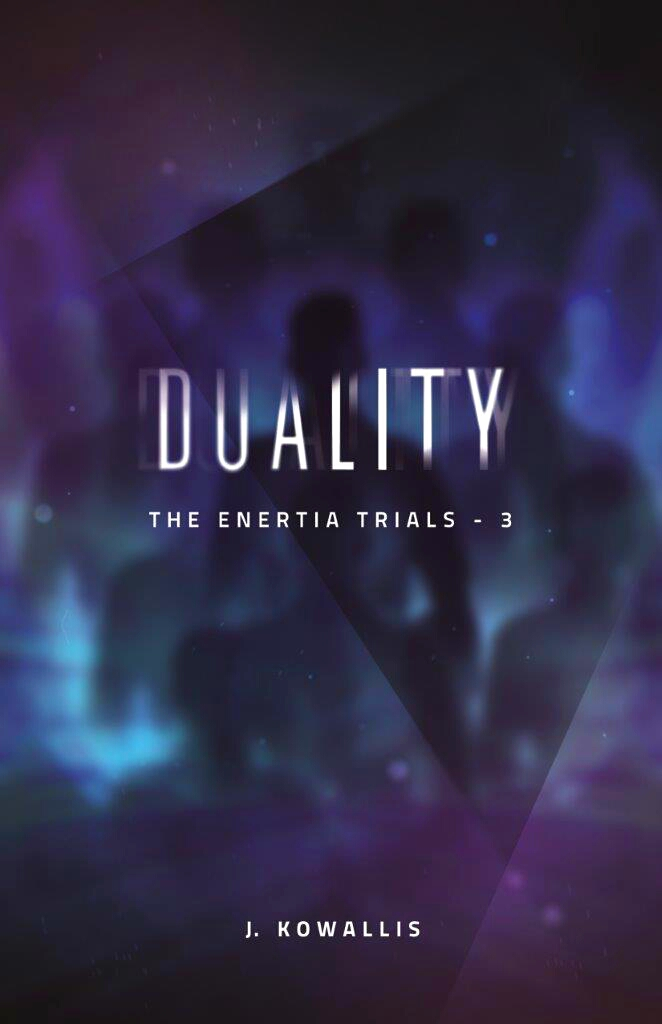 J. Kowallis book cover Duality