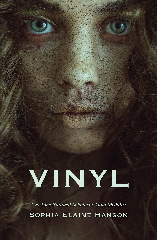 Vinyl by author Sophia Hanson
