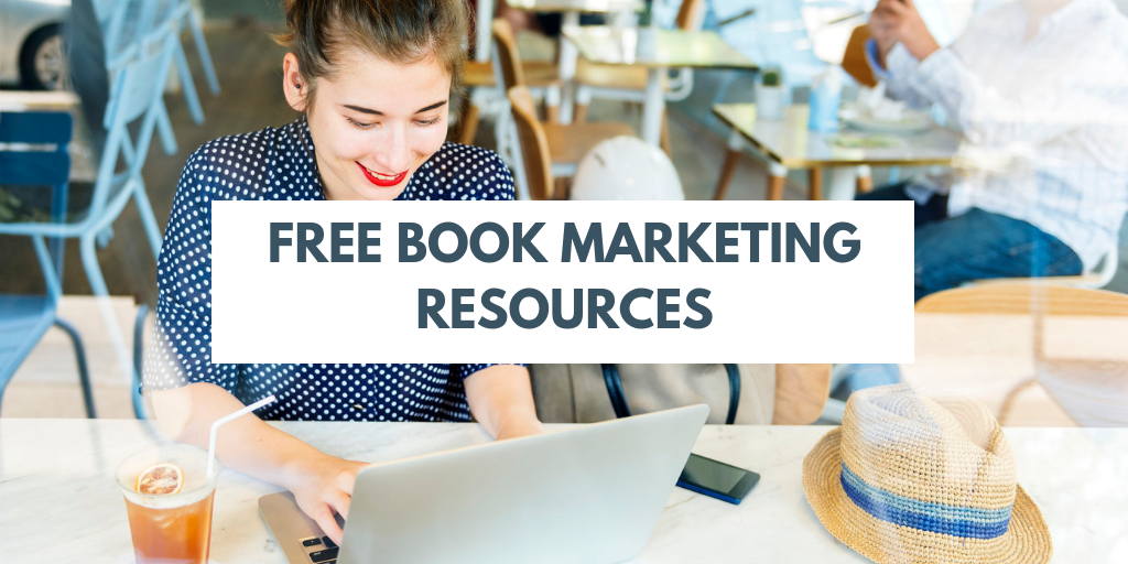 Free Book Marketing Resources for Authors