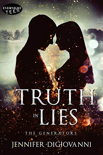 Truth in Lies by YA author Jennifer DiGiovanni