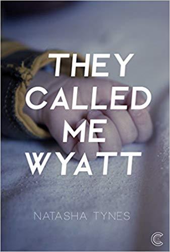 They Called Me Wyatt Book Cover Author Natasha Tynes