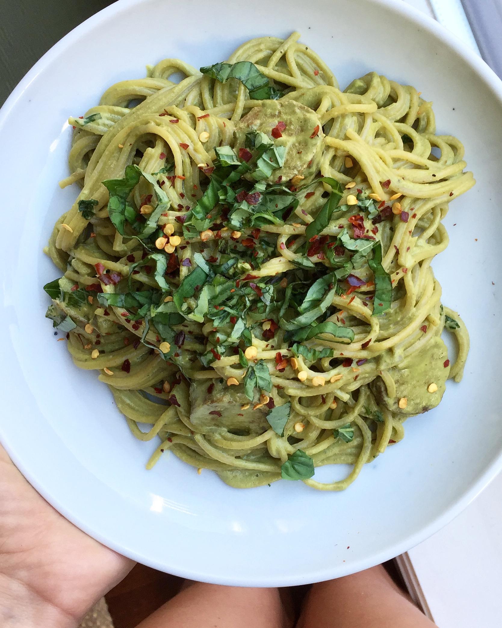 creamy vegan pasta.JPG