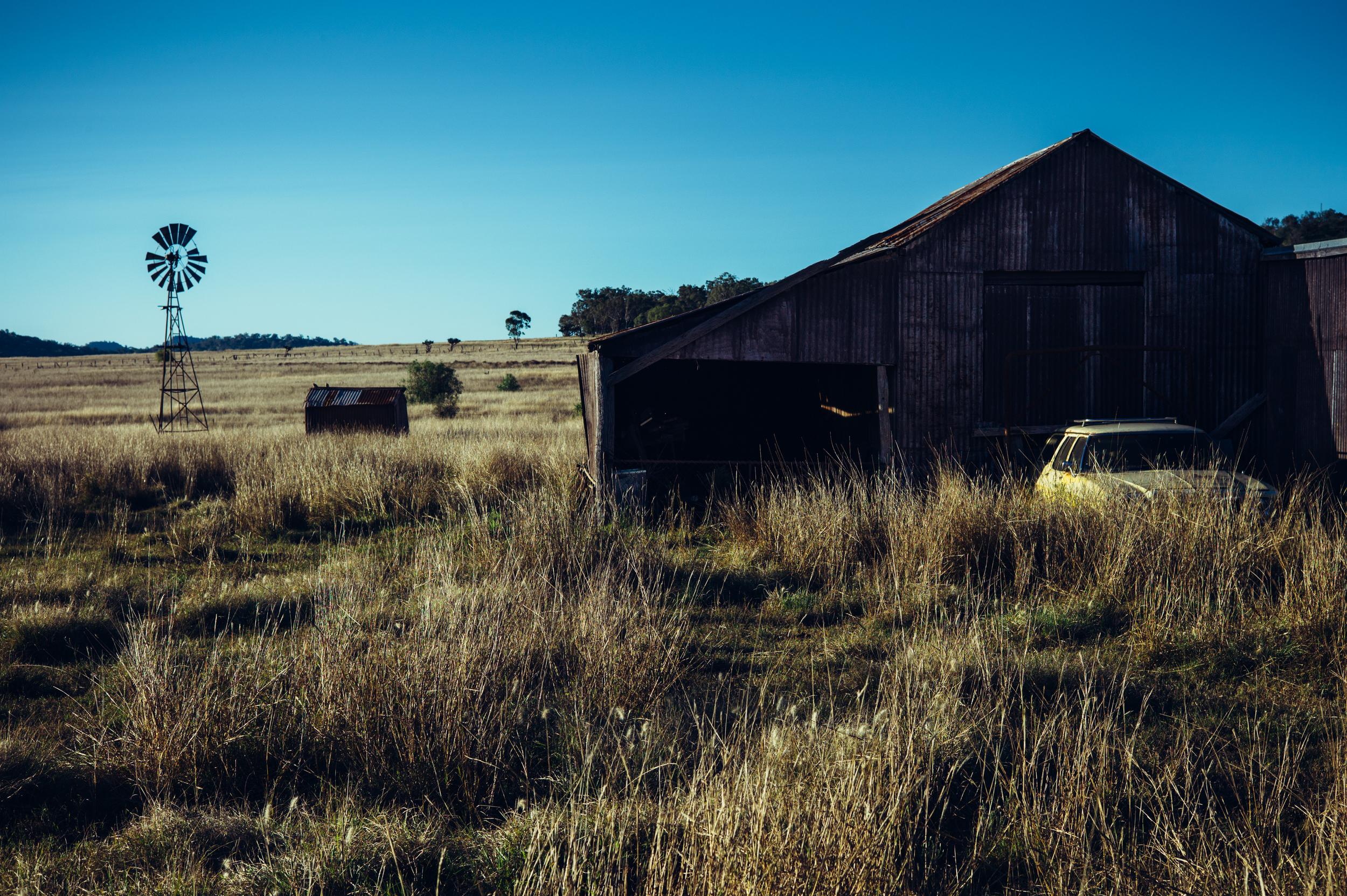 Forgotten Kingswood