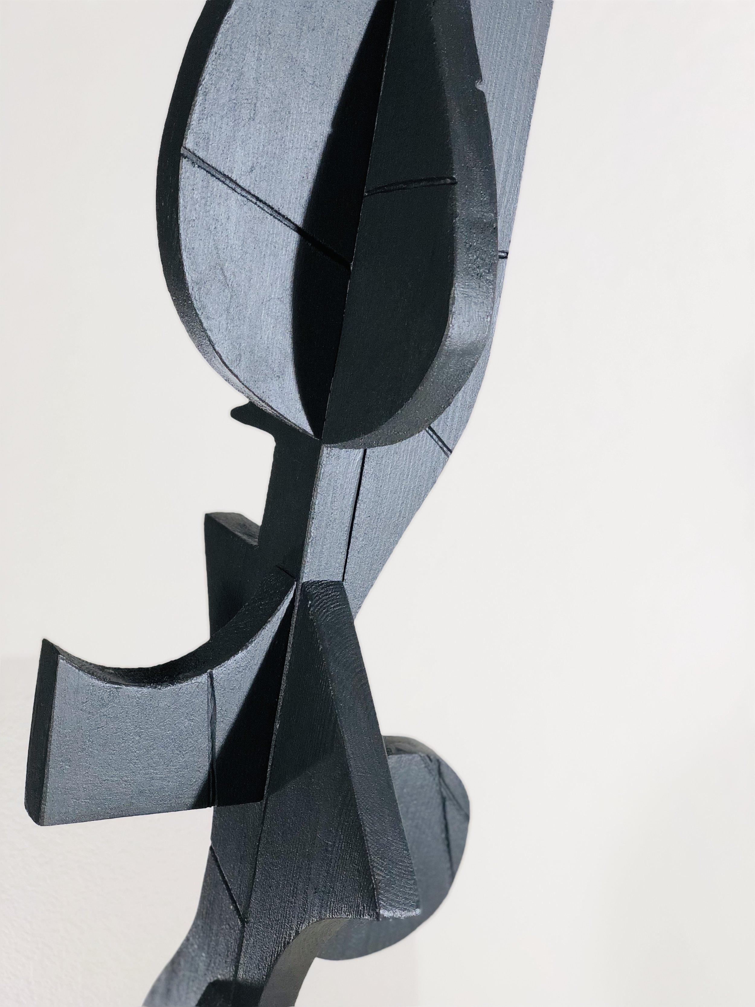 3/DEATION - The art of Josh Schoemaker in sculptural form