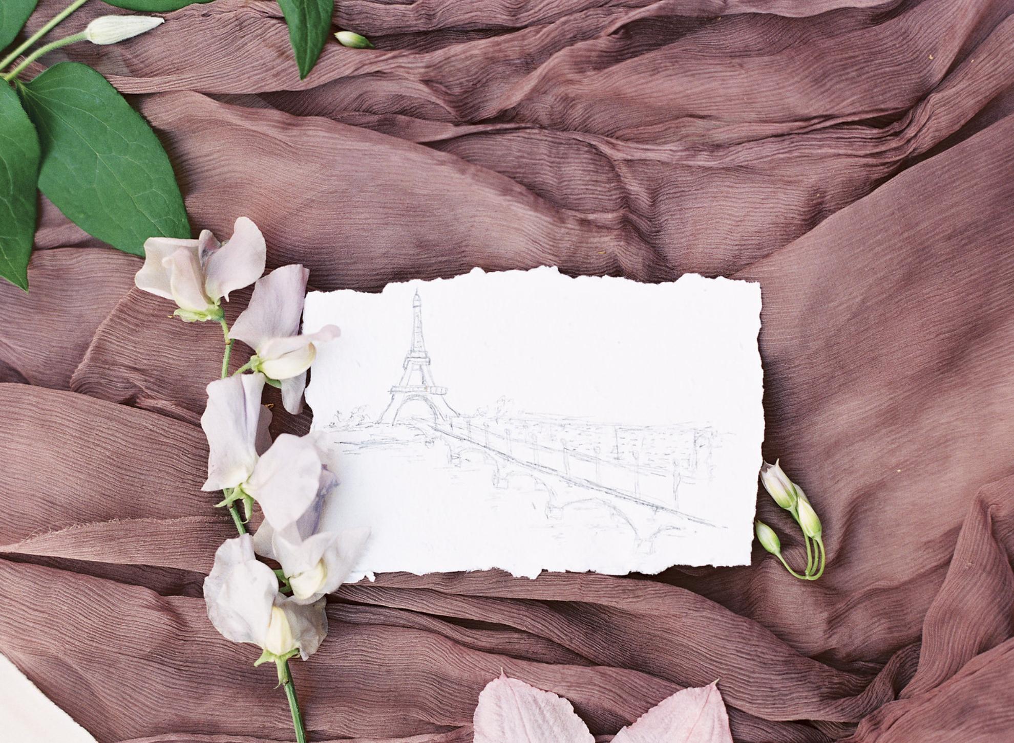 Parisian Destination