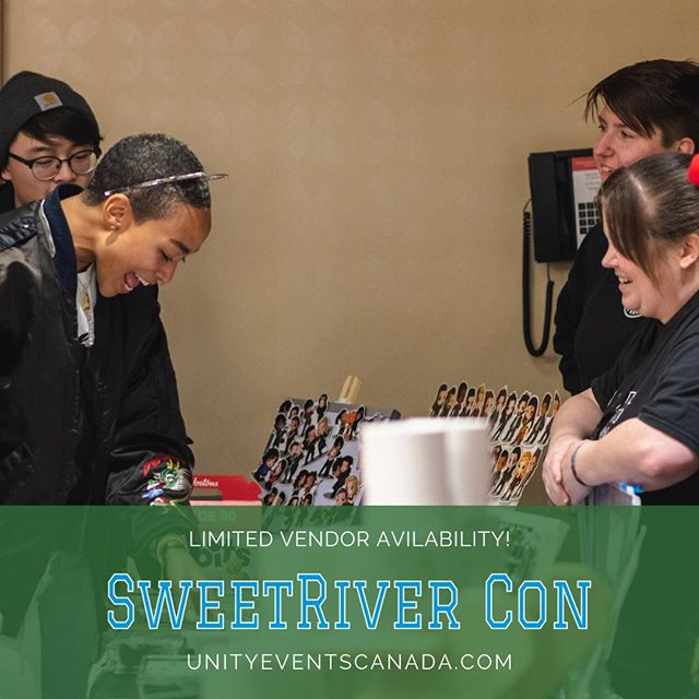 📢Calling all artists and vendors 📢 . There are only TWO vendor tables left at #SWEETRIVERCON2019! . Apply directly on our website (link in bio). . . . . . #Riverdale #camilamendes #veronicalodge #madelainepetsch #cherylblossom #vanessamorgan #tonitopaz #skeetulrich #fpjones #madchenamick #alicecooper #bernadettebeck #peachesncream #falice #choni #varchie #yvr #yvrevents #riverdalecon #riverdaleconvention #southsideserpents #riverdalevixens #prettypoisons #vancouver #604 #604now #talknerdywithus #dailyhiveyvr