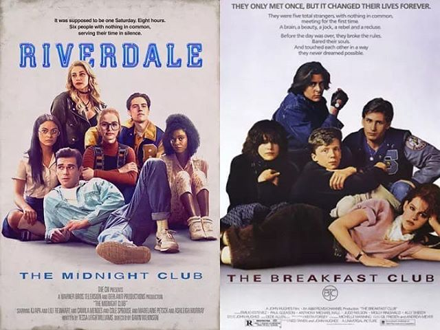 What's your favourite #Riverdale episode? The Midnight Club is ours!