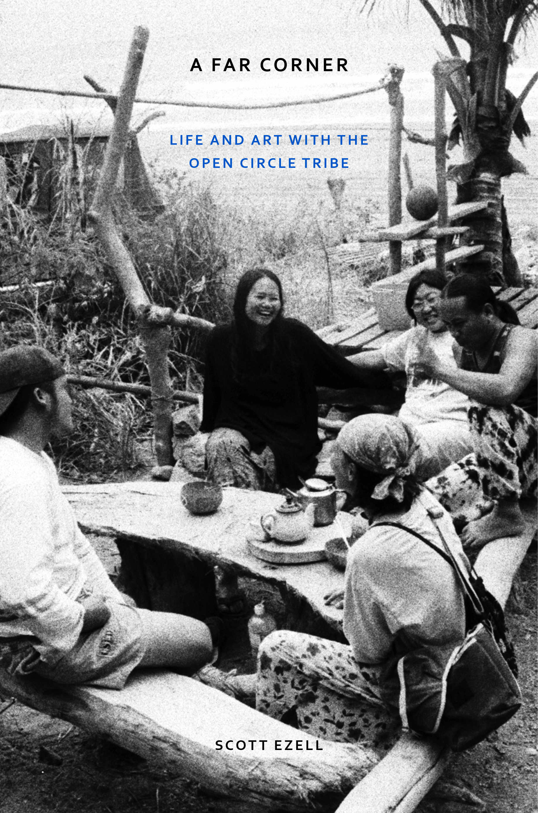 There's magic in this brilliant, lyrical, and deeply informed ethnography. Ezell, happily, never gets in the way of the Austronesian artists, musicians, and craftsmen whose self-conscious recreation and performance of indigenous identity he has so closely and sympathetically observed. So much comprehension has rarely come with so much pleasure and satisfaction.         Normal 0     false false false  EN-US JA X-NONE                                                                                                                                                                                                /* Style Definitions */ table.MsoNormalTable {mso-style-name: