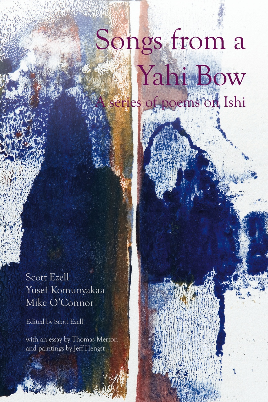 SONGS FROM A YAHI BOW Front Cover.jpg