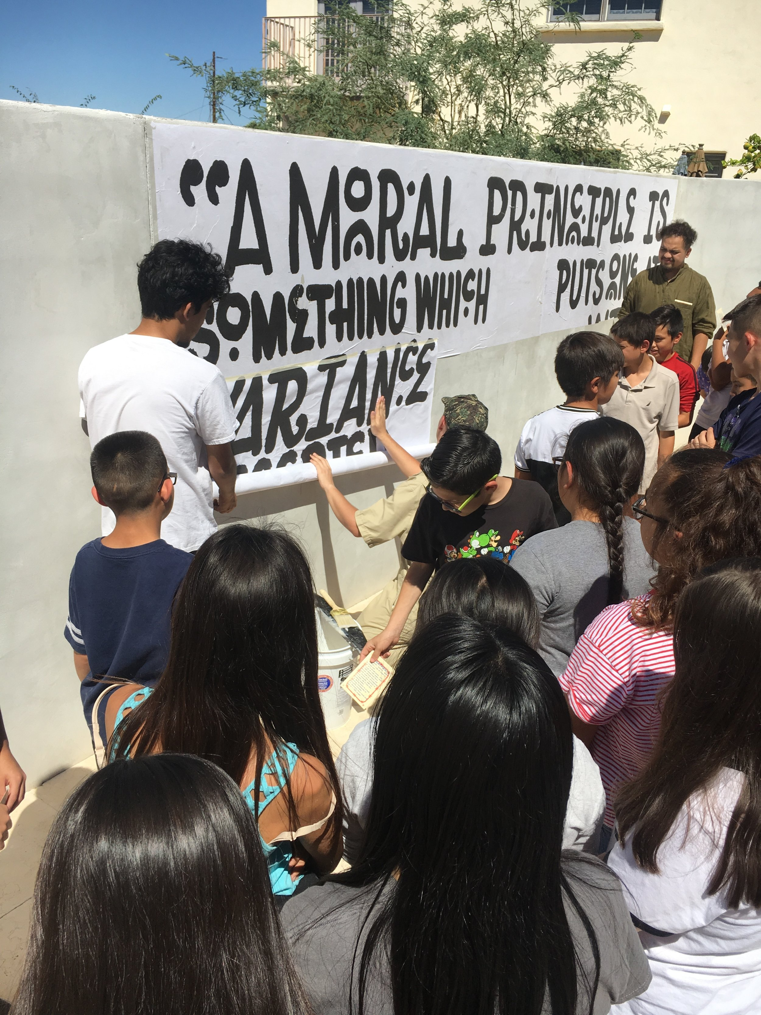 students with mural.JPG