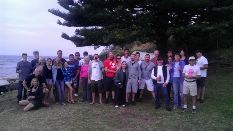 the great northern beaches hanggliding club