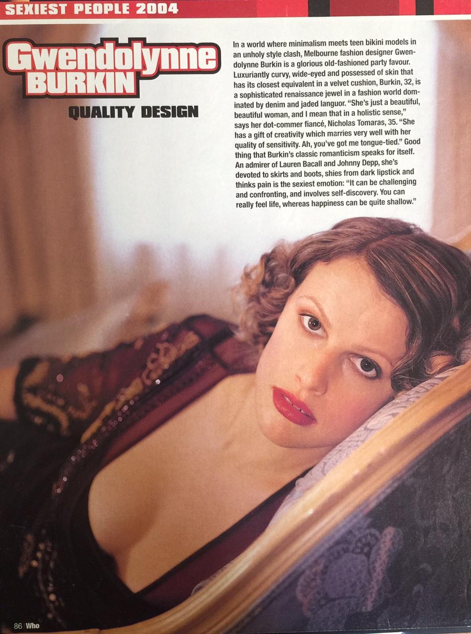 Gwendolynn Burkin Who Weekly Sexiest People 2004 .jpg