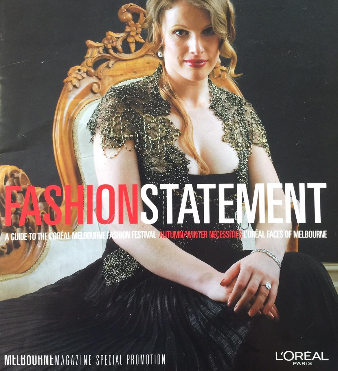 Gwendolynne Burkin Fashion Designer Covergirl L'Oreal .jpg