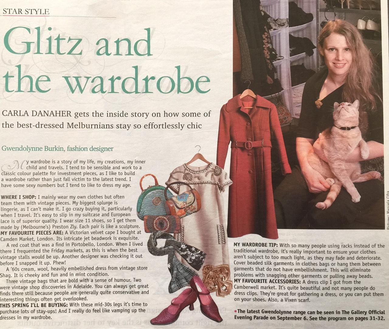 Gwendolynne Burkin Fashion Designer Wardrobe Reveal .jpg