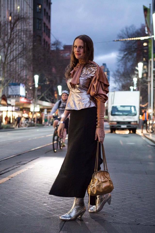 Gwendolynne Burkin Fashion Designer Street Style MSFW.jpg