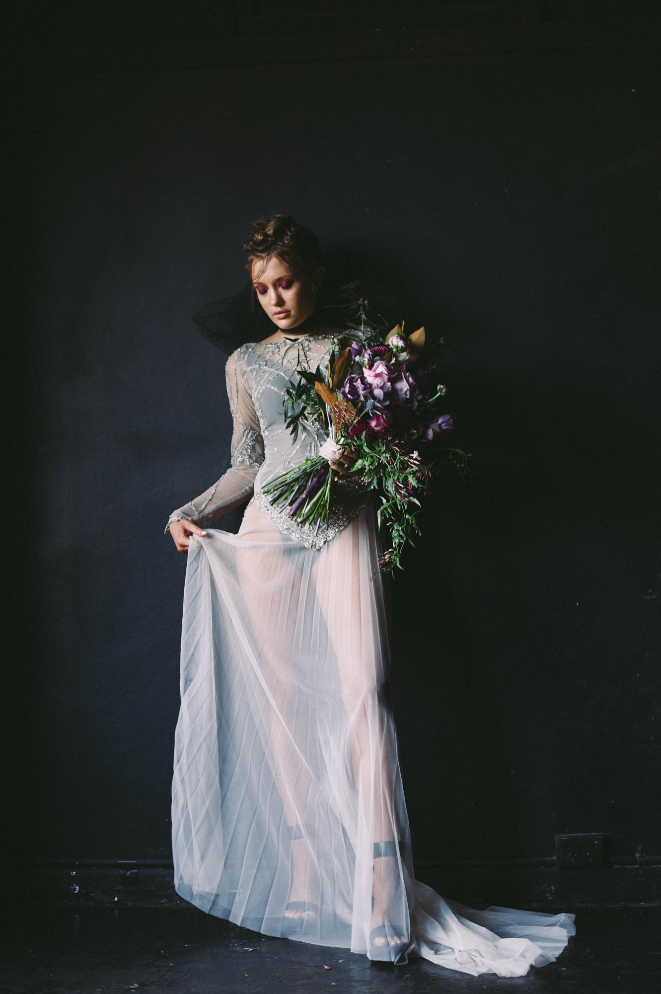 Phoebe by Gwendolynne