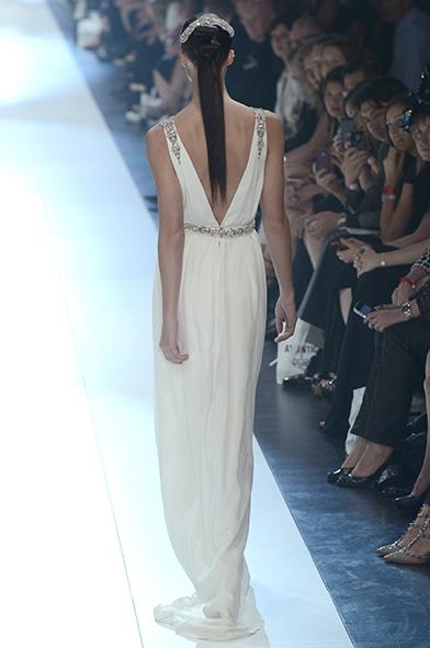 Drew Gwendolynne Wedding Dress